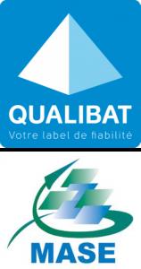 STD FRANCE certifiée pour toutes ses activités de travaux de démantèlement, de dépollution et de gestion des déchets